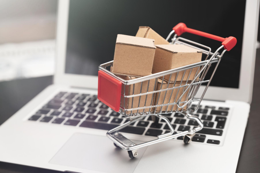 Answer Your Concerns about Ecommerce Website