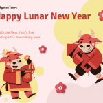 Marketing campaign ideas for business in lunar new year 2021