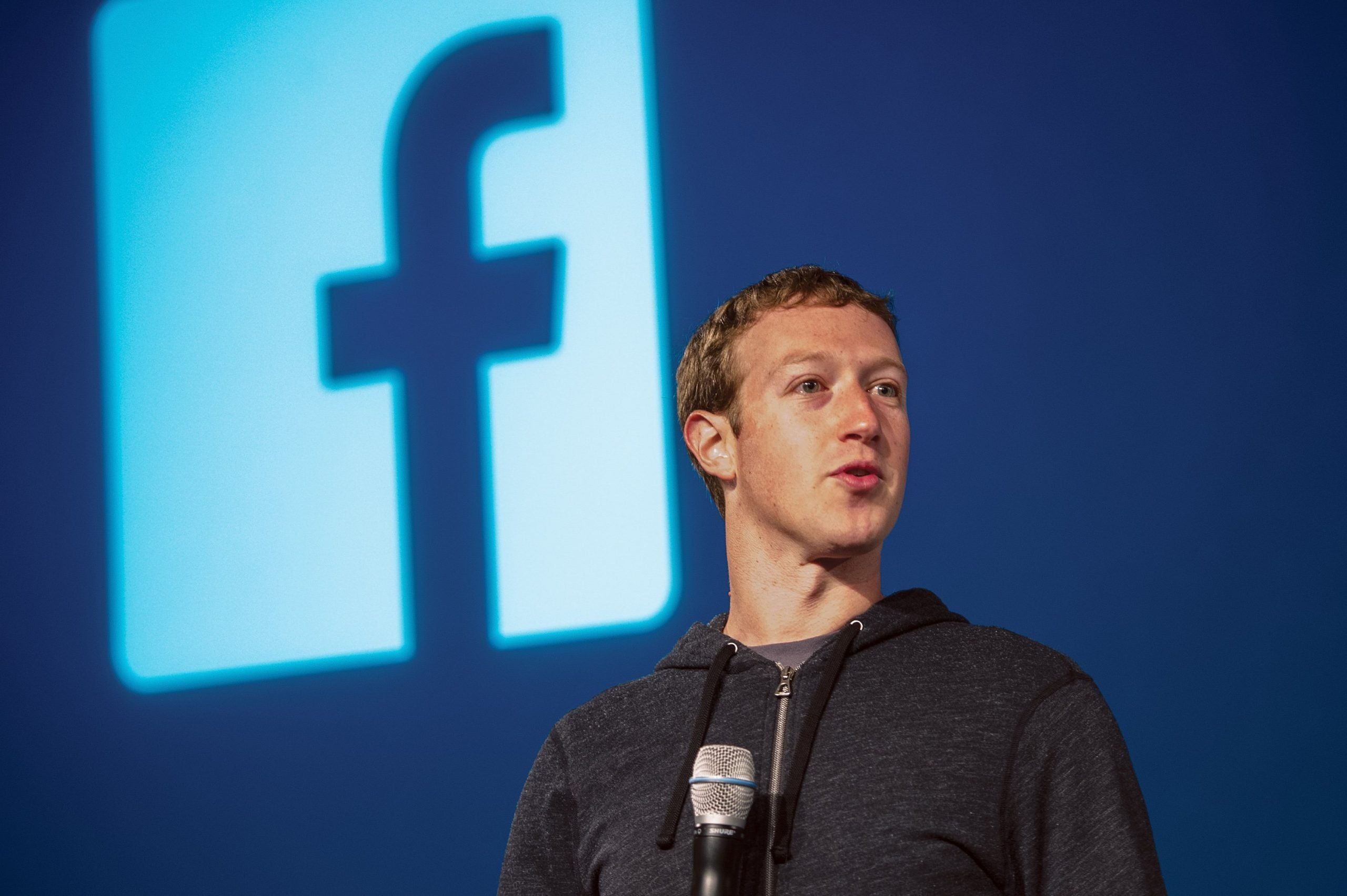 """Facebook """"unfriends"""" Australia: It's time to be more creative"""
